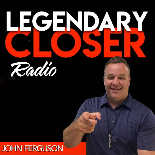 John ferguson legendary closer radio